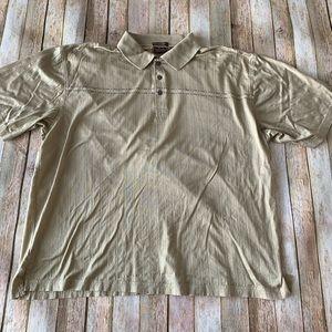 Tasso Elba Golf men's polo shirt